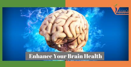 Enhance Your Brain Health