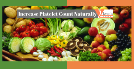 Increase Platelet Count Naturally