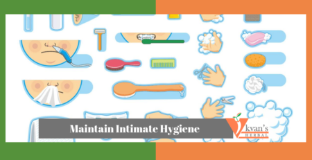 Effective Tips To Maintain Intimate Hygiene