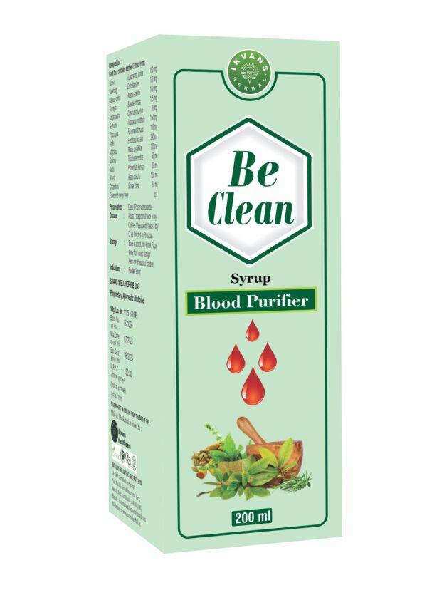 Be Clean 200ml 1