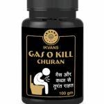 Gas O Kill Churan