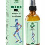 Relief Spray Oil