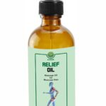 Relief Spray Oil 2